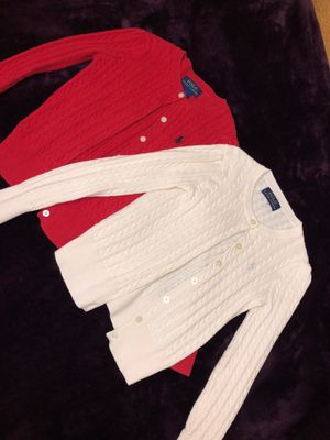 Polo cardigans 5T for Sale in Dallas, TX