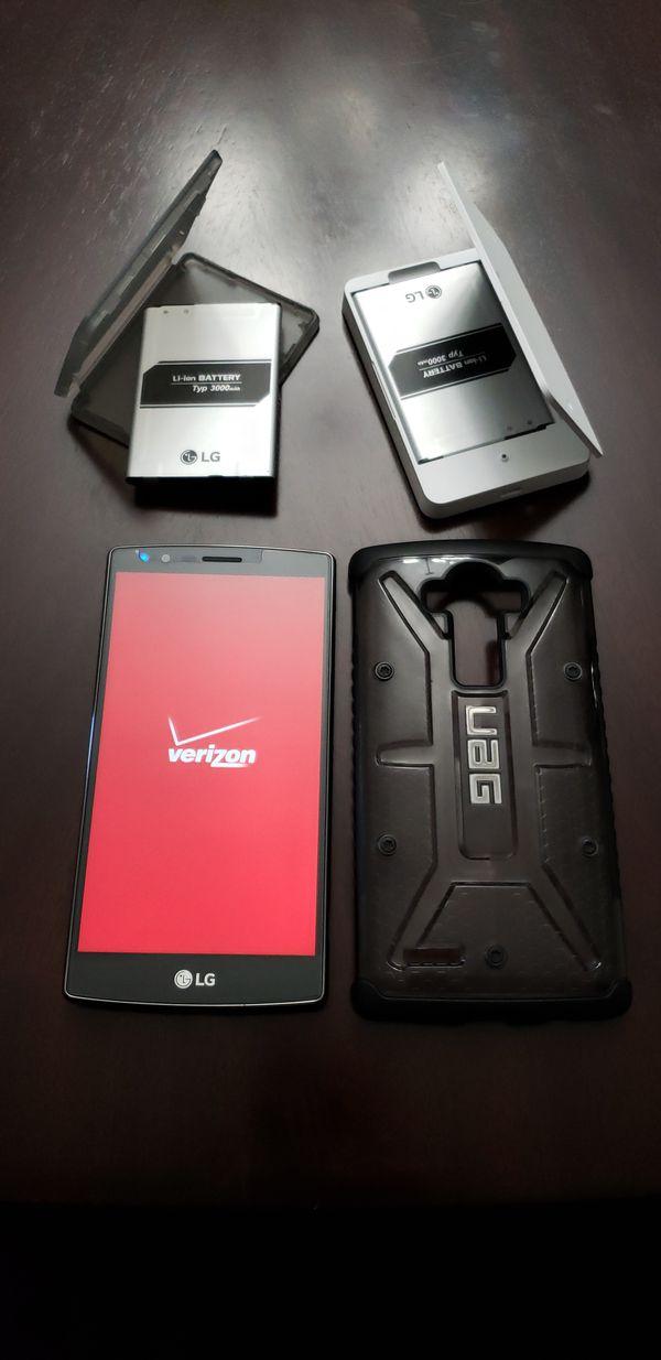 60039fc20f LG G4 Verizon for Sale in Conroe