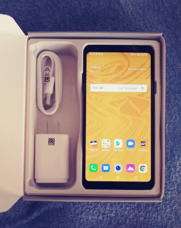 "Brand New LG Stylo 4 32gb 6.2"" Boost Mobile for Sale in ..."