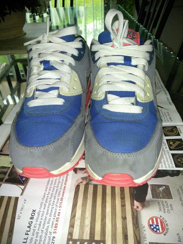 more photos 629d9 b93cd Nike air Max size 41 2