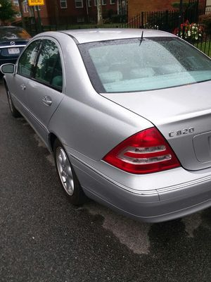 Mercedes Benz for Sale in College Park, MD