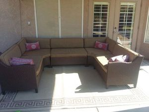 New And Used Patio Furniture For In Surprise Az Offerup