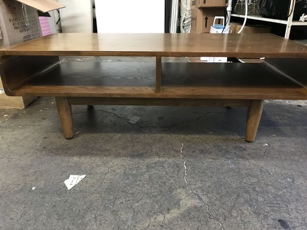 427f3c670243 Dexter Mid - Century Coffee Table - Deco Walnut - Haven Home for Sale in  Huntington Park