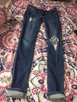 Hollister jeans Thumbnail