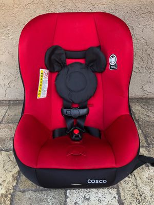 Mickey Mouse Convertible Car Seat For Sale In Colton CA