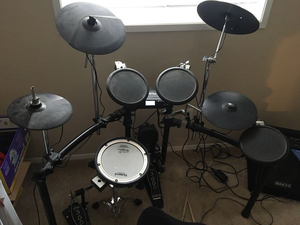 Roland electric drum set for Sale in Marysville, WA - OfferUp