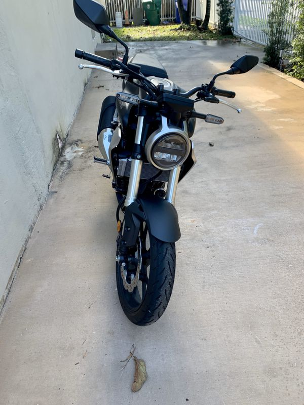Honda CB 300 for Sale in Miami, FL - OfferUp
