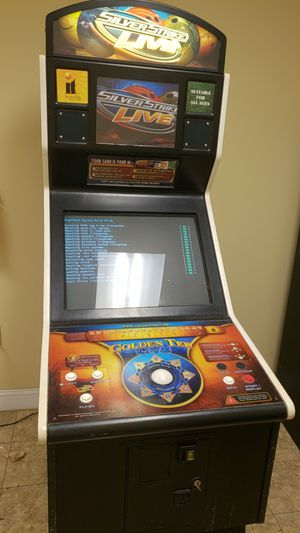 Offerup Las Vegas >> New and Used Arcade games for Sale in Charlotte, NC - OfferUp