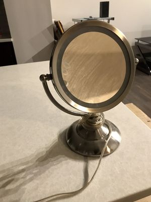 Magnification Mirror for Sale in McLean, VA