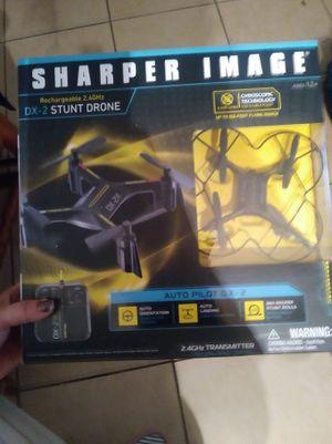 SHARPER IMAGE STUNT DRONE BRAND NEW IN BOX for Sale in Eustis, FL