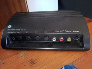 Converter for Sale in Cumberland, MD