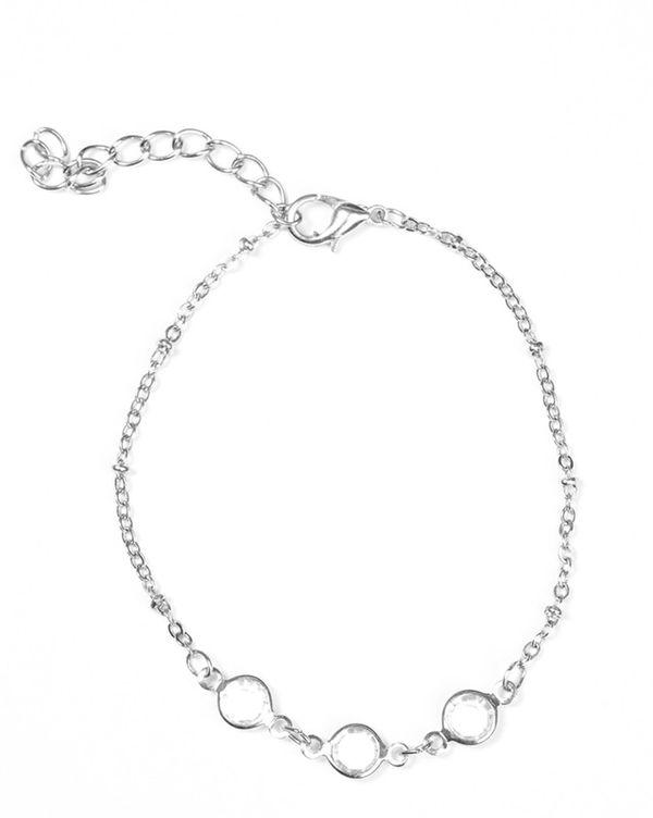 Paparazzi Accessories Silver Bracelet For In Boca Raton Fl Offerup