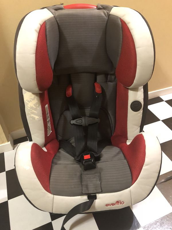 Evenflo Symphony Car Seat For Sale In Queens NY