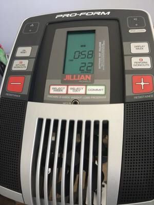 Proform Elliptical Brand New for Sale in Takoma Park, MD
