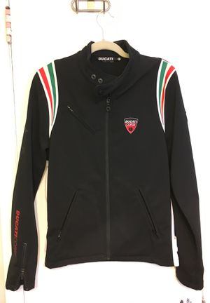 Men's Ducati Corse Softshell Jacket - Size Medium for Sale in Alexandria, VA
