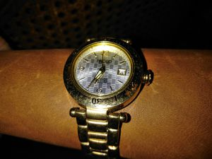 Gold ladies watch for Sale in Nashville, TN