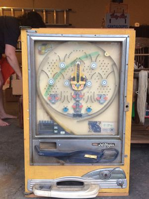 Pachinko machine for sale  Bentonville, AR