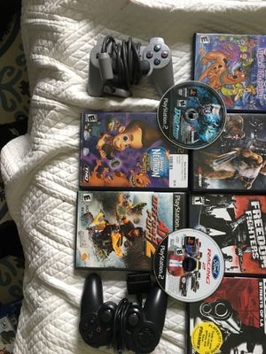 New and Used Ps2 for Sale in Harrisburg, PA - OfferUp