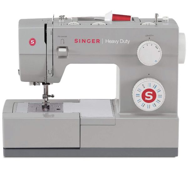 Heavy duty singer sewing machine for Sale in Phoenix, AZ ...