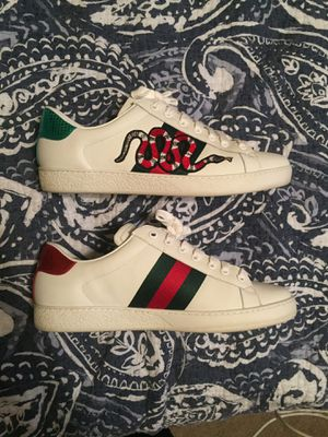 b90189a12fc Gucci Ace Sneaker for Sale in Leesburg