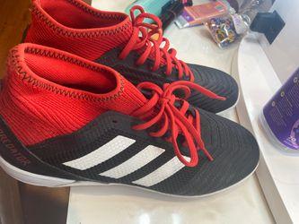 Soccer sneakers Thumbnail