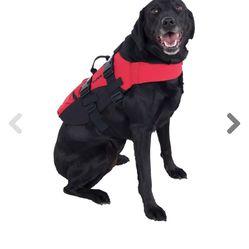 NRS CFD Dog Life Jacket Thumbnail