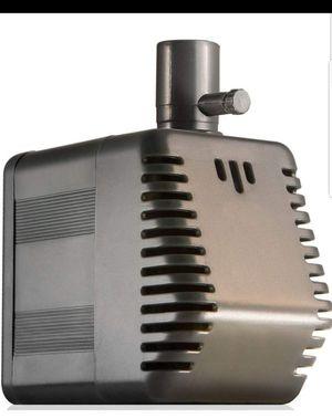 Rio Plus 800 Aqua Pump/Powerhead- 211 Gallons per Hour, 13 Watts for Sale in Riverside, CA