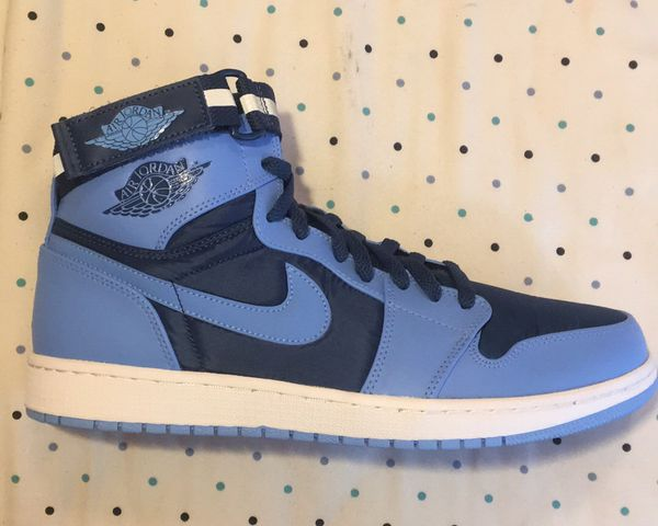 a1cd04b2aed521 NIKE AIR JORDAN 1 HIGH STRAP size 11 for Sale in Meriden