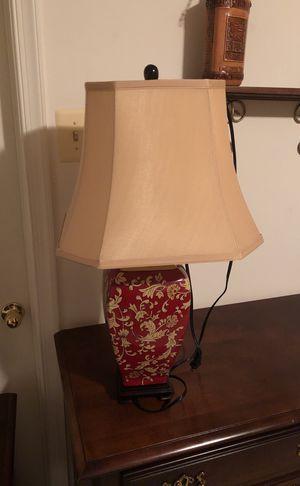 Pier 1 Lamp for Sale in Eldersburg, MD