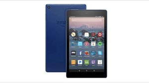 Kindle fire HD 8 for Sale in Oxon Hill, MD
