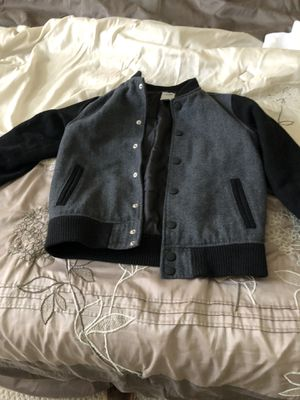 Boys old navy jacket for Sale in Pflugerville, TX