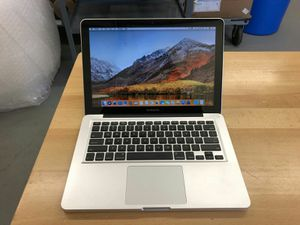 Apple MacBook Pro with Final Cut Pro and Microsoft Office for Sale in Lanham, MD