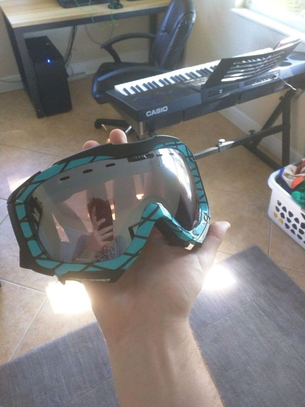 7482b54a2a920 Smith Prodigy Goggles for Sale in Saint Petersburg