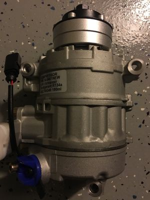 Audi Q7 AC Compressor for Sale in Conyers, GA