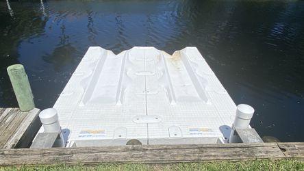 Port Sport floating docks (2) 1500.00 each Thumbnail
