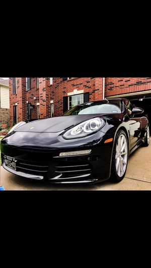 CAR FOR SALE 2016 porsche panamera for Sale in Sugar Land, TX