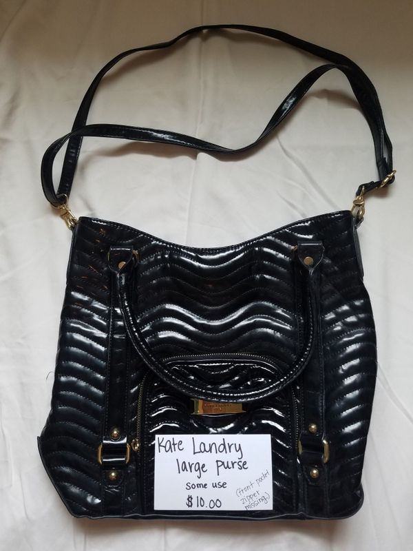 9e80ba201071 Kate Landry Large Purse for Sale in Round Rock