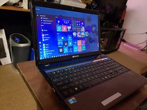 Gateway NV59C63U Laptop i3 Processor for Sale in Kissimmee, FL