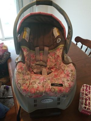 New and Used Graco car seats for Sale in Akron, OH - OfferUp
