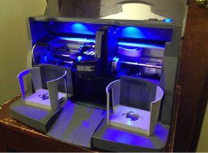 CD Printer, Duplicator para grabar cds for Sale in Manassas, VA