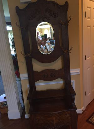 Antique coat rack for Sale in Boonsboro, MD