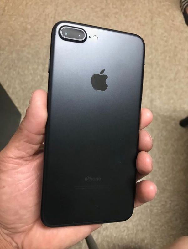 Iphone 7 Plus 32gb Unlocked For Any Carrier S At T Att Verizon Sprint T Mobile Metro Pcs Cricket Iphone 7plus For Sale In Irving Tx Offerup