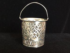 Sterling Silver Basket for Sale in Burke, VA