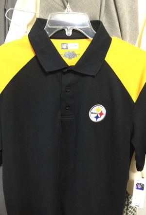 Steeler T shirt brand new out of box L/G/G NFL for Sale in Falls Church, VA