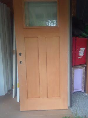 Doors Door Windows Door Frames Et Al For Sale In Tacoma Wa