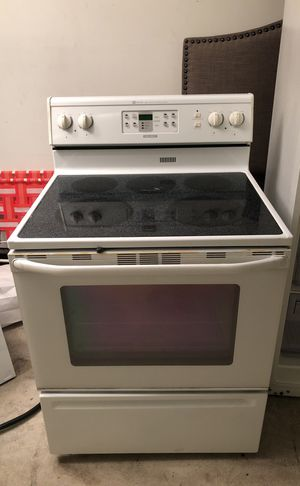 Maytag Self Cleaning Oven/Stove for Sale in Houston, TX