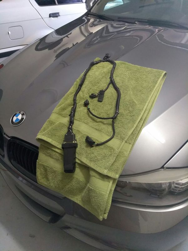 BMW 335i N55 JB1 Stage 1 Harness for Sale in Ruskin, FL - OfferUp