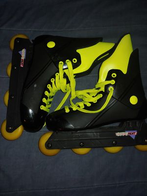 Rollerblades great working condition for Sale in Washington, MD