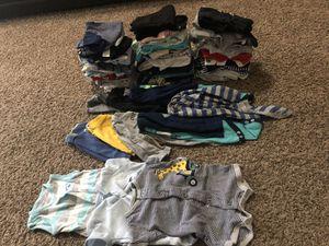 Photo Baby boy clothes 0-3m & 6m