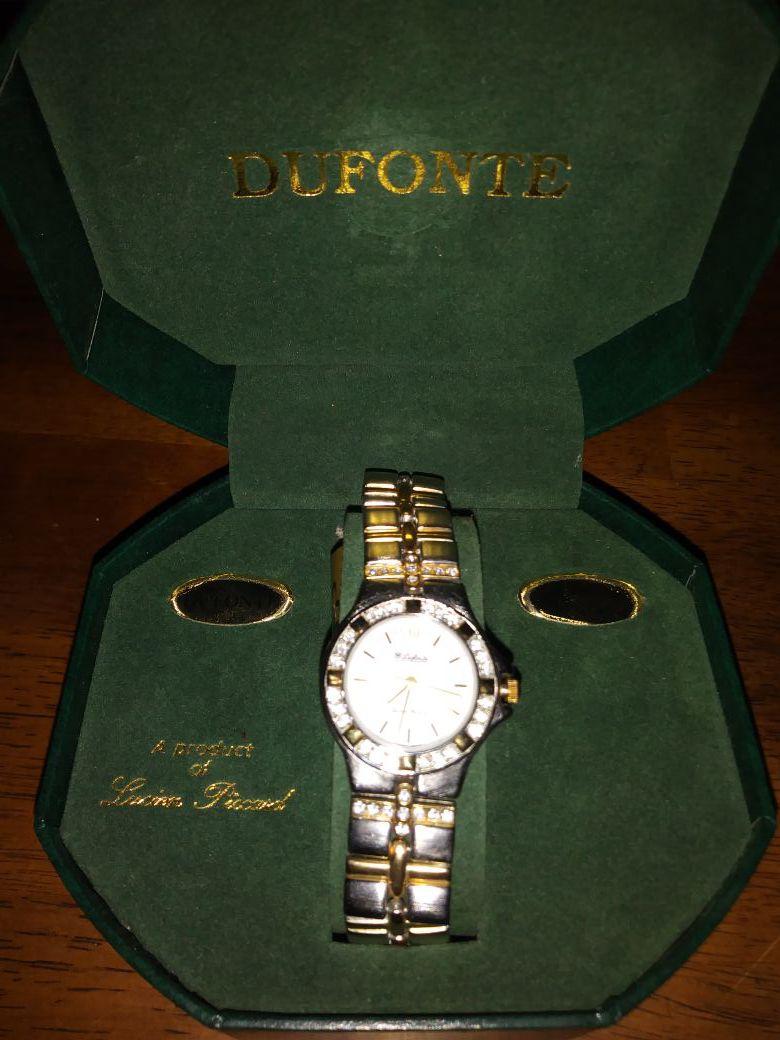 Dufonte women's watch